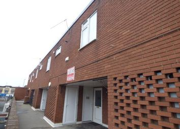 Thumbnail 3 bed maisonette for sale in St. James Road, Northampton, Northamptonshire