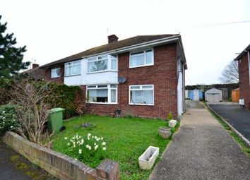 Thumbnail 2 bed maisonette for sale in Canterbury Walk, Leckhampton, Cheltenham