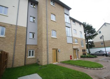 Thumbnail 2 bed flat to rent in New Mossford Lane, Barkingside