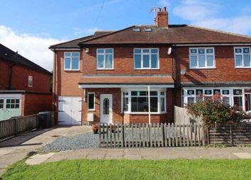 Thumbnail 5 bed semi-detached house to rent in Oakland Avenue, York
