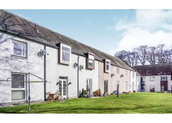 Thumbnail 2 bedroom terraced house for sale in Hazlehead Gardens, Aberdeen