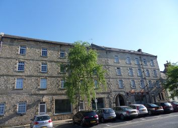 Thumbnail 3 bed flat for sale in County Mills, Priestpopple, Hexham