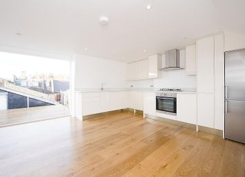 Thumbnail 2 bed property to rent in Wardo Avenue, London