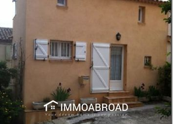 Thumbnail 3 bed villa for sale in Grimaud, Var, France