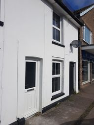 Thumbnail 2 bed cottage to rent in North Road, Clacton-On-Sea