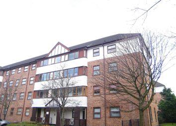 2 bed flat to rent in Acorn Court, Upper Warwick Street, Liverpool L8