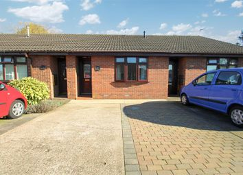 Thumbnail 1 bedroom bungalow for sale in Deacon Drive, Scunthorpe