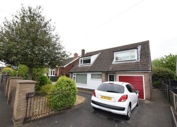 Thumbnail 4 bed detached house for sale in Chancel Road, Scunthorpe