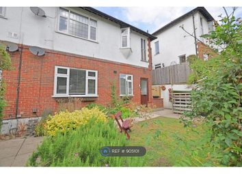 Thumbnail 2 bed maisonette to rent in Crescent Road, Caterham