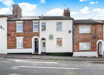 Thumbnail 3 bedroom terraced house to rent in Newbury, Berkshire