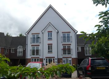 Thumbnail 2 bed flat to rent in Hartigan Place, Woodley