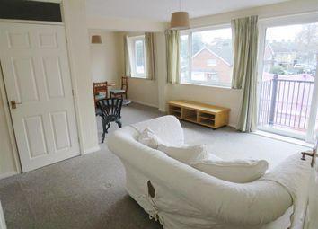 Thumbnail 2 bed flat to rent in Chaulden House Gardens, Hemel Hempstead