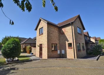 3 bed end terrace house for sale in Nathaniel Close, Shenley Church End, Milton Keynes, Buckinghamshire MK5