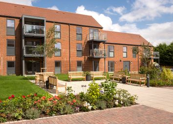 Thumbnail 1 bed flat for sale in The Dean, Alresford