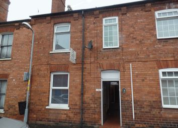 2 bed terraced house to rent in Belmont Street, Lincoln LN2