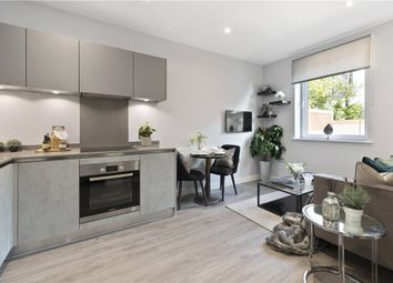Thumbnail 2 bed flat for sale in Grenville Place, Bracknell