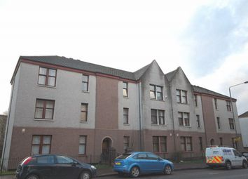 Thumbnail 1 bedroom flat to rent in Dumbarton Road, Whiteinch, Glasgow