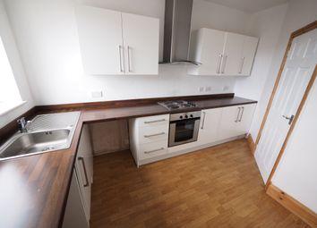 Thumbnail 2 bed flat to rent in Laburnum Road, Redcar