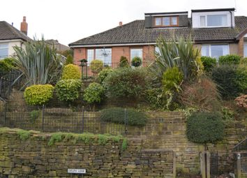 Thumbnail 2 bed semi-detached bungalow for sale in Delph Lane, Netherton, Huddersfield