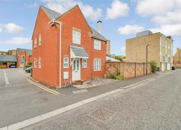 Thumbnail 3 bed semi-detached house for sale in Pollards Court, Rochford