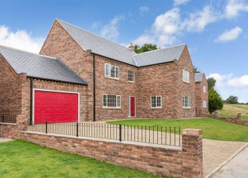 Thumbnail 5 bed detached house for sale in Boroughbridge, York