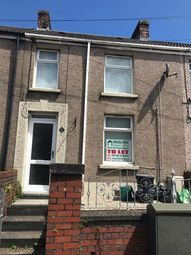 Thumbnail 2 bed terraced house to rent in Sterry Road, Gowerton