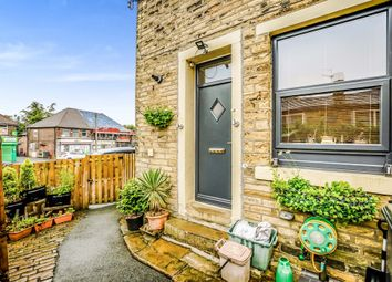 Thumbnail 4 bed end terrace house for sale in Skircoat Green, Halifax