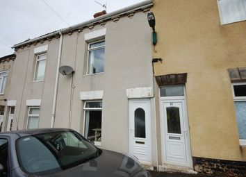 Thumbnail 3 bed terraced house to rent in Carney Street, Boosbeck, Saltburn-By-The-Sea