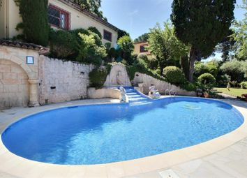 Thumbnail 7 bed property for sale in Pegomas, Alpes Maritimes, France