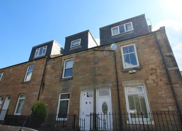 Thumbnail 2 bed flat for sale in 24 Niddry Road, Winchburgh
