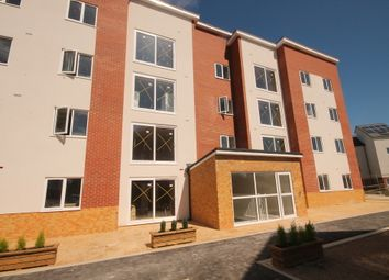 2 bed flat for sale in Flat 16 Riverview House, Harrow Close, Bedford MK42