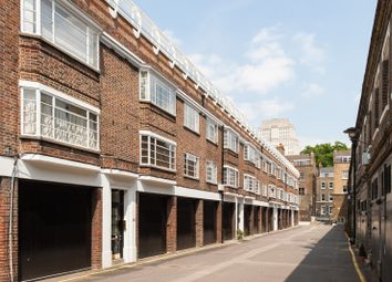 Thumbnail 3 bed flat to rent in Gower Mews, London