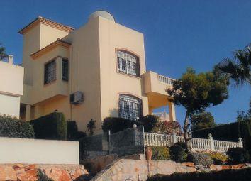 Thumbnail 3 bed villa for sale in Las Ramblas De Campoamor, Alicante, Spain