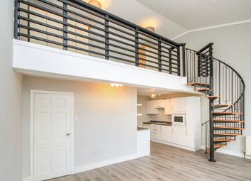 Thumbnail 1 bed flat for sale in Dunlop Street, Renfrew
