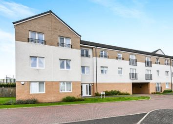 Thumbnail 2 bedroom flat for sale in Palmer Court, Bishopbriggs, Glasgow