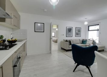 Thumbnail 2 bed flat for sale in The Pond House Apartments, Turners Hill, Cheshunt