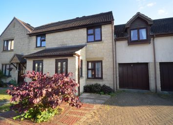 Thumbnail 2 bed terraced house to rent in Kemble Drive, Cirencester