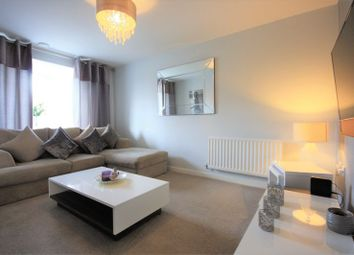 Thumbnail 3 bed semi-detached house for sale in 46 Heron Way, Sandbach