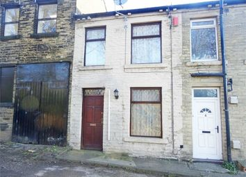 Thumbnail 3 bed terraced house for sale in Post Office Street, Rawfolds, Cleckheaton, West Yorkshire