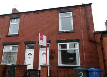 3 bed end terrace house for sale in Bentham Street, Coppull, Chorley, Lancashire PR7