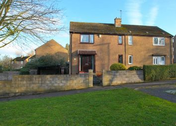 Thumbnail 3 bedroom end terrace house for sale in Macduff Gardens, Glenrothes