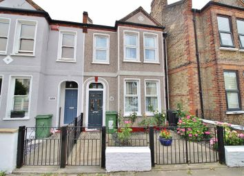 Thumbnail 3 bed terraced house for sale in Grierson Road, London