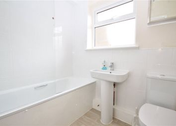 Thumbnail 1 bed flat to rent in Gateley Road, London