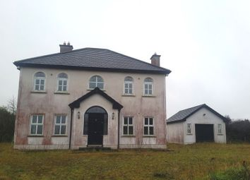 Thumbnail 4 bed detached house for sale in Drumroragh, Crosserlough, Ballyjamesduff, Cavan