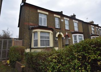 Thumbnail 4 bed semi-detached house for sale in Cowley Road, Uxbridge