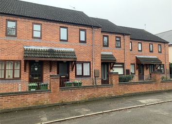 Thumbnail 1 bedroom town house for sale in Auburn Road, Blaby, Leicester