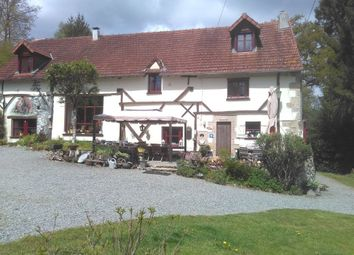 Thumbnail 5 bed country house for sale in Saint-Dizier-Leyrenne, Creuse, 23400, France