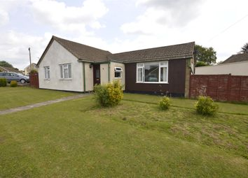 Thumbnail 3 bed detached bungalow for sale in Down View, Chalford Hill, Gloucestershire
