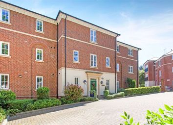 Thumbnail 2 bedroom flat to rent in Braemore Court, Marnhull Rise, Winchester, Hampshire