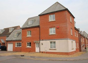 Thumbnail 6 bed detached house for sale in Peart Grove, Grange Farm, Kesgrave, Ipswich
